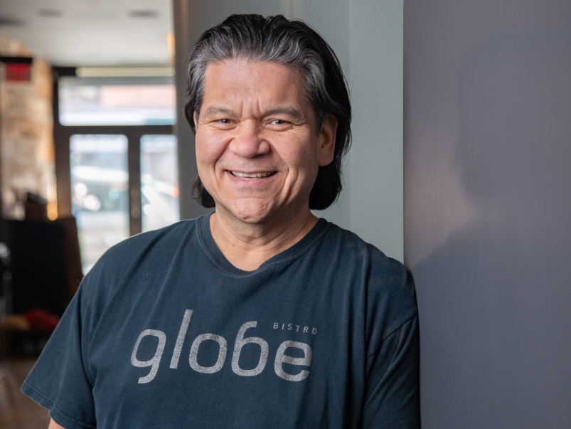 Where former Globe Bistro owner Ed Ho gets to-go kebabs, dim sum and porchetta in Etobicoke