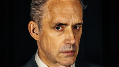 Jordan Peterson's weird family empire