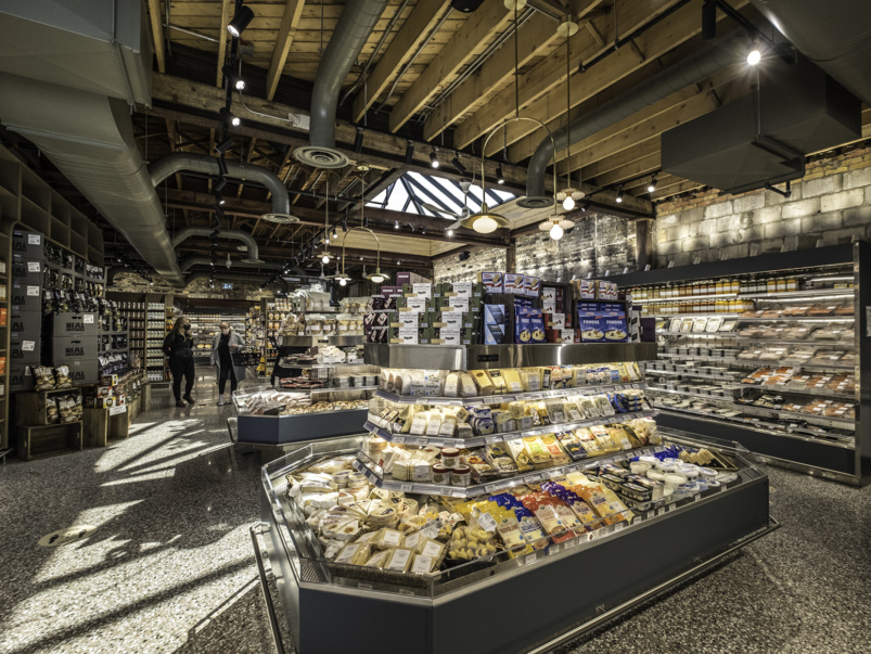 A look inside Forest Hill's fancy new 7,200-square-foot Summerhill Market store