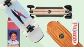 11 skateboards and longboards to ride this summer