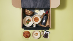 The best gourmet subscriptions, from pizza to sourdough to five-star dinners