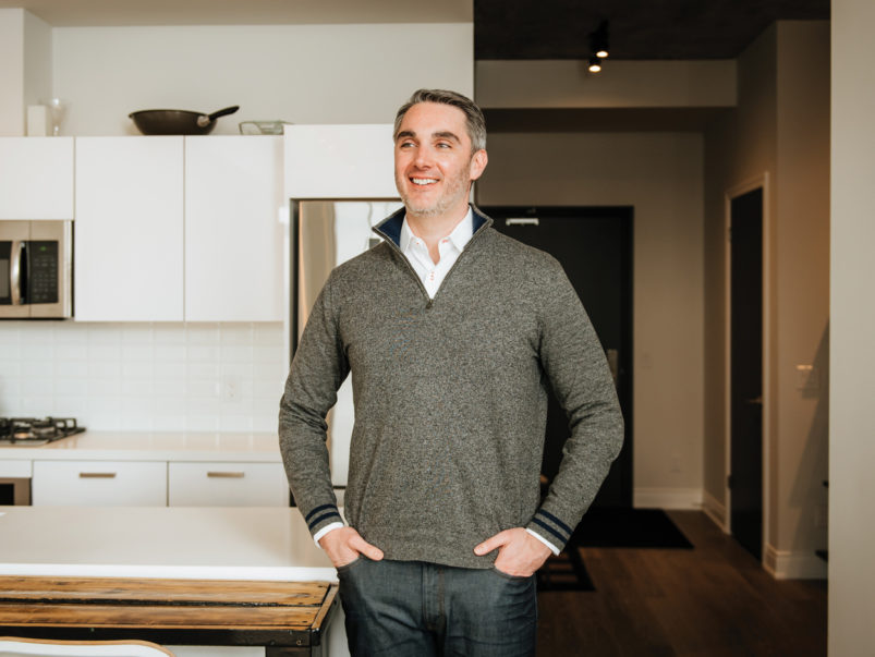 """""""I scored a loft at Richmond and Bathurst for $20,000 under asking"""": Why this realtor is banking on the return of downtown"""