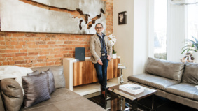 """""""I paid $779,800 for a one-bedroom at Dundas and River"""": This realtor added a pre-construction condo to his downtown portfolio"""