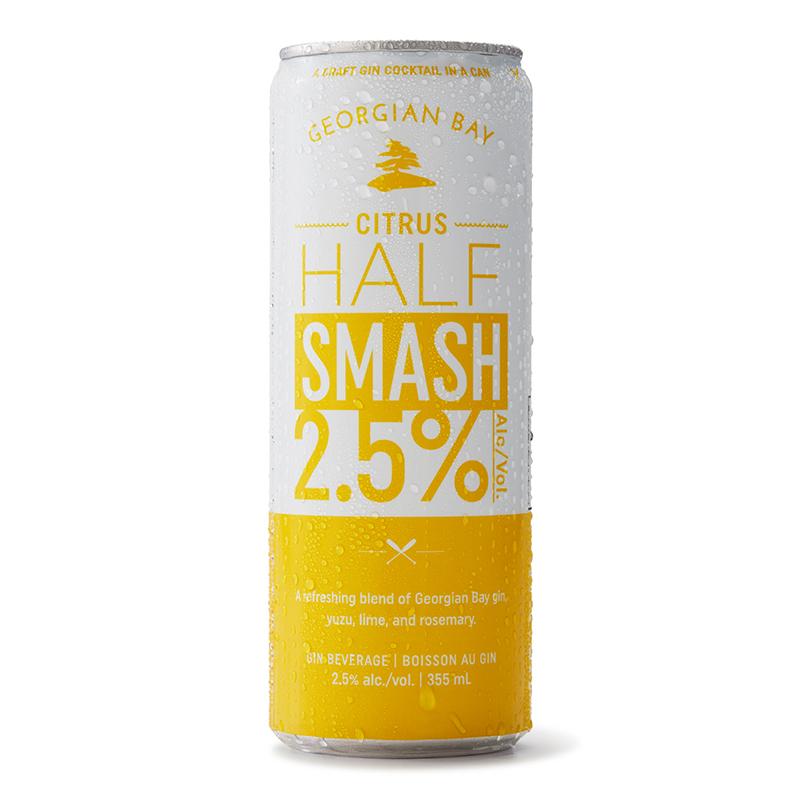 Georgian Bay Citrus Half Smash™