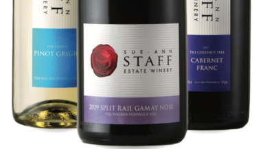 Here&#8217;s what&#8217;s inside the May <em>Toronto Life</em> Wine Club box