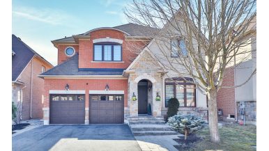 A Vaughan family listed their home for well below market value. After 125 viewings and 14 offers, it sold for $458,000 over asking
