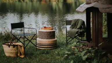 Ten stylish, durable and comfy portable chairs you'll want for your next outdoor hangout