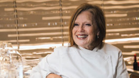 What went down at TL Insider's pancake masterclass with chef Donna Dooher