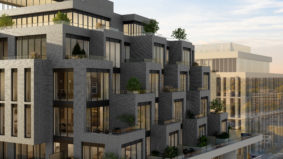 7 reasons to make The Davisville your new midtown address