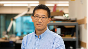 """""""Students feel like their generation has been shortchanged"""": How U of T engineering dean Christopher Yip is filling the education deficit"""