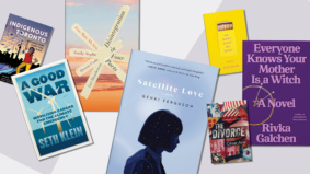 Twenty-one summer reading recommendations from booksellers
