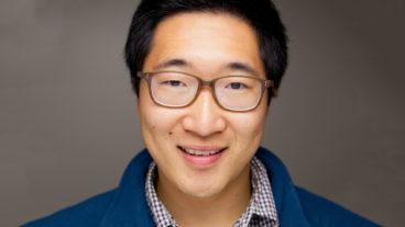 Dr. Hu Headshot