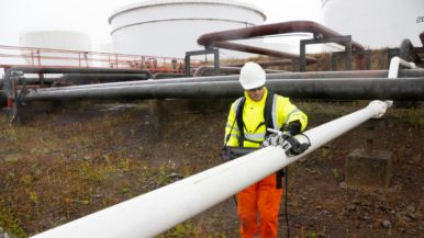 How industrial technology group Eddyfi NDT saw opportunity in last year's crisis