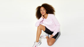 Mixing function with fashion at a fraction: How to elevate your activewear into a weekend fit