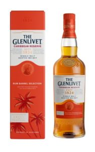 Glenlivet whisky
