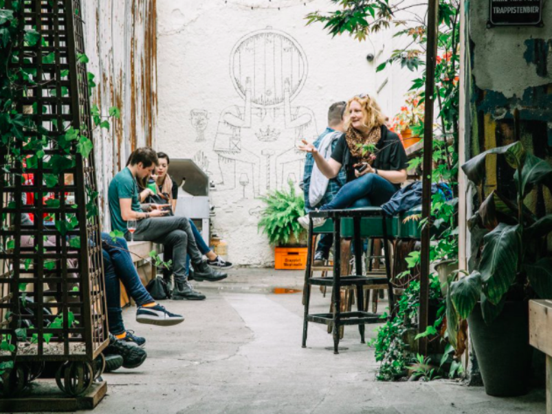 Toronto patios are (finally) open. Here are 16 of our favourites that you can sit on right now