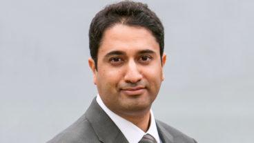 Shehzad Iqbal Headshot