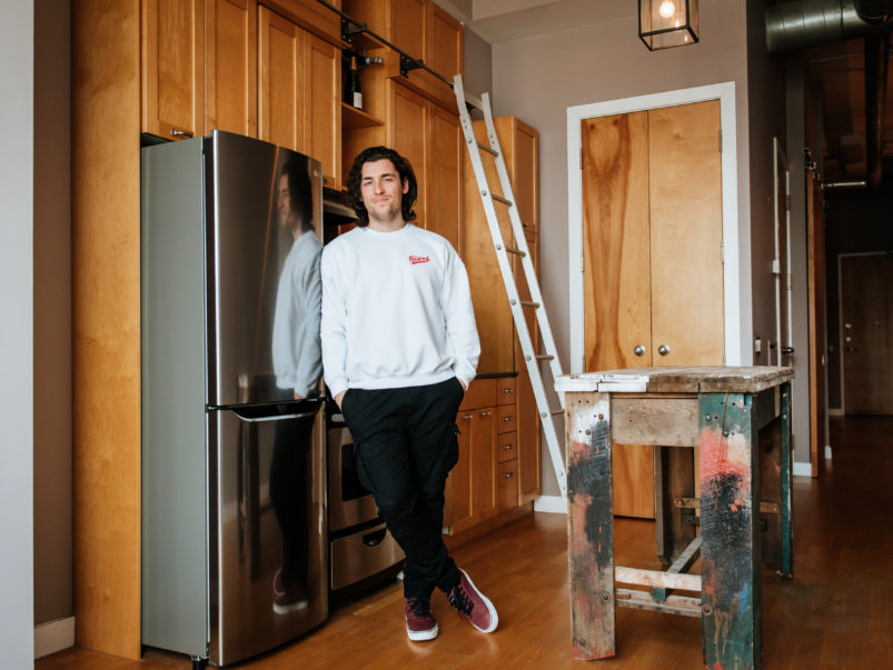 """""""I knew I could save more money by moving home with my parents"""": This project manager scored a downtown condo for $638,000"""