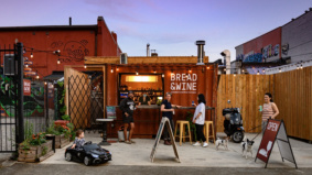 The summer's best street food