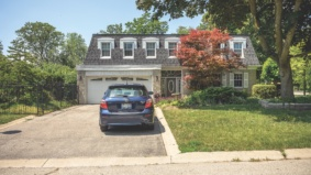 A Toronto family wanted to upsize while staying in the same neighbourhood. So they bought a four-bed detached in Guildwood for $1.5 million