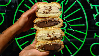 Nine ice cream sandwiches you need to eat this summer