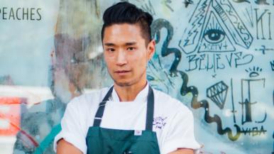 Where chef Johnson Wu gets takeout okonomiyaki, dim sum and shokupan in North York and Markham