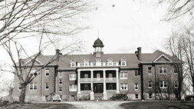 Reckoning with the residential school system