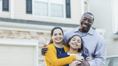 Why mortgage protection may be the missing link in your financial plan