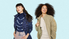 Chic and cozy fall layering hacks