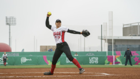 I've dreamt of playing softball at the Olympics since I was four. Here's how it finally happened
