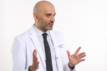 doctor alfonso fasano