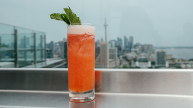 What to eat, drink and do at Summer House, the new multi-level staycation experience at Hotel X