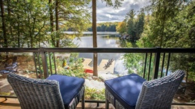 """""""We received more than 200 applications"""": This woman created a new work-from-cottage program in Muskoka"""