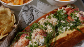 For the love of lobster – discover a taste of Prince Edward Island