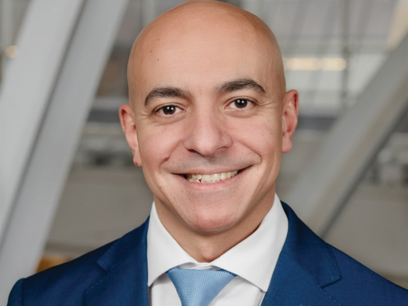The e-health revolution: UHN's Sam Sabbah on his amazingly wait-free virtual emergency departments