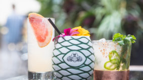 What went down at the TL Insider Summer BBQ Series presented by Patrón Tequila