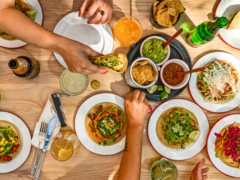 What's on the menu at Campechano, the Toronto taqueria's new Little Italy location