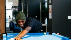 Inside the employee-centric culture of PokerStars' Toronto HQ