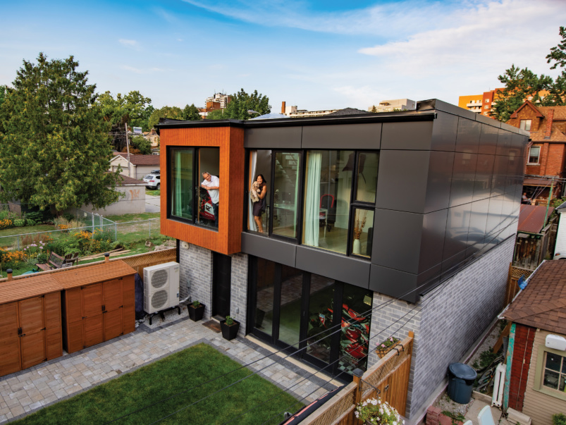 Laneway suites are the smartest solution to the housing shortage in decades
