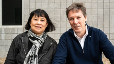 These two are Toronto's laneway housing pioneers