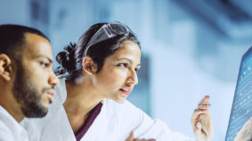 How Moderna's mRNA technology is revolutionizing health care