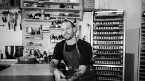 """I make 400 bars a week"": This former event designer turned his soap-making side hustle into a full-time job"