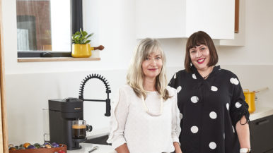 """""""It's about buying something you'll cherish for many years"""": Meet the vintage kitchenware curators advocating for quality and function"""