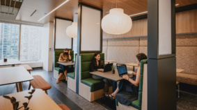 This St. Lawrence office has room for start-ups to grow