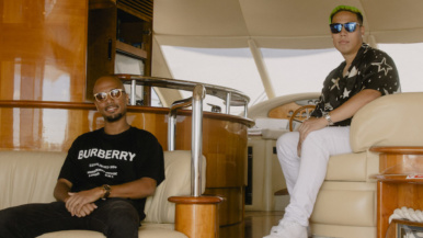 These friends started a yacht rental service during the pandemic, and business is booming