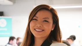 Jane J. Wang is letting you earn rewards by exercising