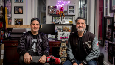 """""""We've done hundreds of Zoom funerals"""": How Toronto's bar mitzvah kings created a booming virtual events business"""