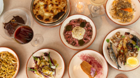 What's on the menu at Osteria Giulia, chef Rob Rossi's new Italian restaurant in Yorkville