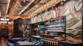 Inside Enigma: Toronto's newest high-end tasting menu-only restaurant