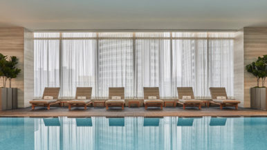 11 luxurious beauty spots to relax at in Bloor-Yorkville